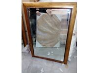New large mirrors , 2 different styles available (BARGAIN PRICE HUGE SAVING)