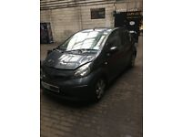 TOYOTA AYGO 1.0 PETROL BREAKING 2007 FOR SPARES 1X WHEEL NUT