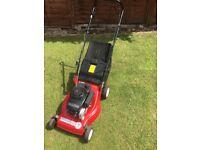 Lawnmower Mountfield Petrol lawnmower