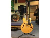 Epiphone Dot Electric Guitar & Hard Case