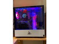 Gaming PC, 16 Gb RAM, Ryzen 9 3900x, GTX 1060 6 Gb