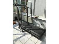Preform 525S1 performance treadmill