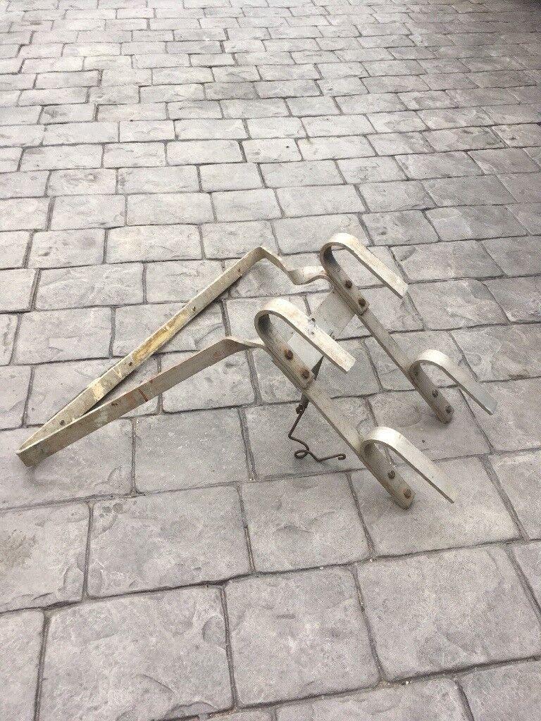 Aluminium Ladder Stand Off