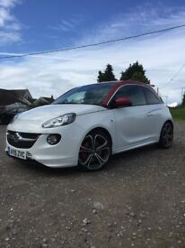 Vauxhall ADAM 1.4 i VVT 16v Turbo SLAM 3dr (start/stop)
