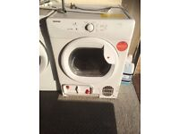 Hoover Condensor Dryer