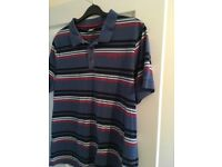 Men's Animal smart polo shirt