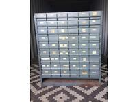 Workshop drawers /engineers tool storage / industrial