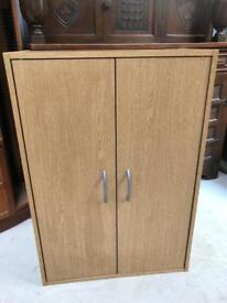 Modern cupboard FREE DELIVERY PLYMOUTH AREA