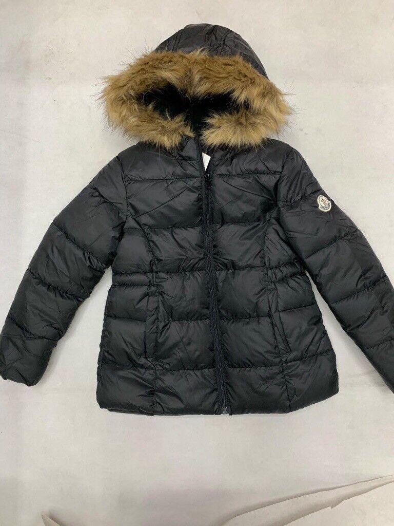 47eaaf62a Kids moncler jacket age 9-10
