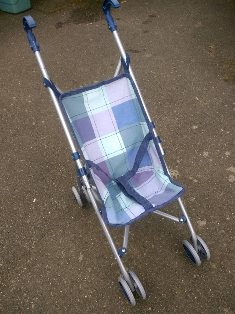 Toy stroller