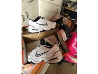 Men's Nike trainers brand new
