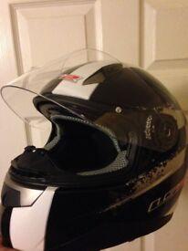 Ls2 tuner helmet