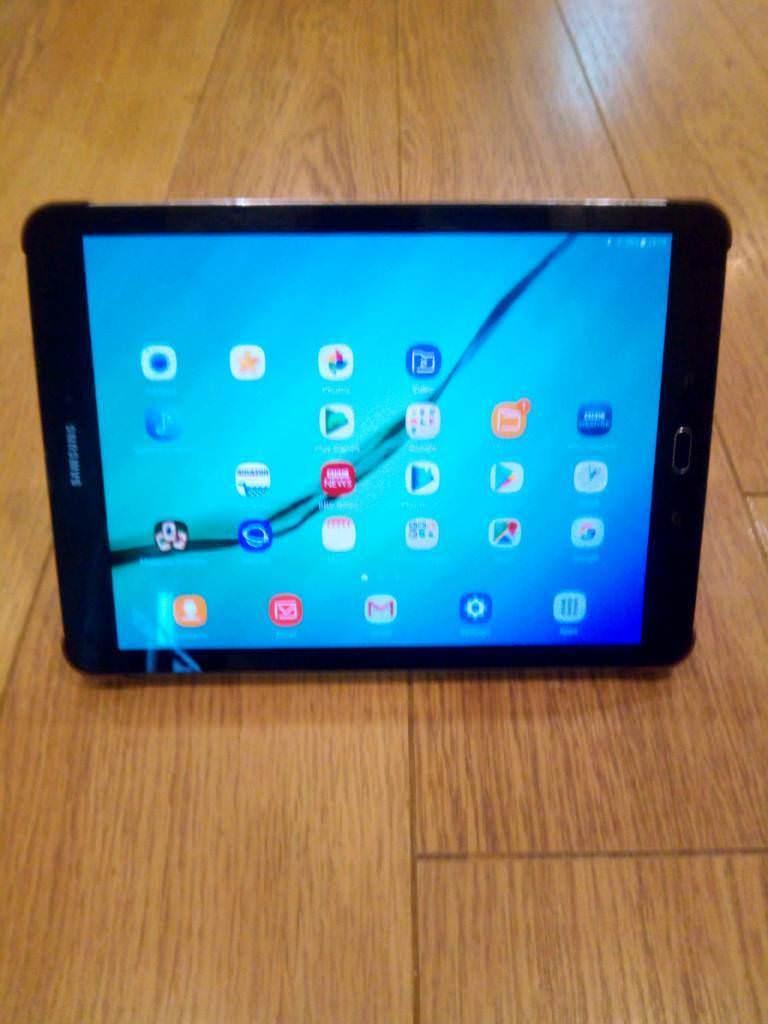 Excellent Condition Samsung Galaxy Tab 2 9 7inch 3GB RAM 32GB ROM | in  Coatbridge, North Lanarkshire | Gumtree