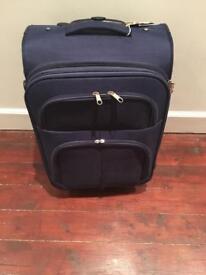 Ormi Cabin Case Suitcase Travel
