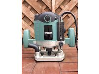 Erbauer (Screwfix) 2KW 1/2 inch router