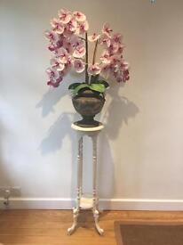 STUNNING FRENCH SHABBY CHIC PLANT STAND