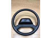 48 Spline Land Rover Defender Steering Wheel