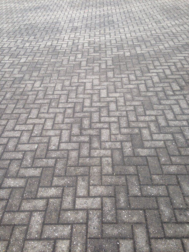 Offers Welcome Reclaimed Block Paving 24m Square In Aston West Midlands Gumtree