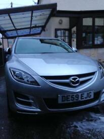 Mazda 6 Tamura 2009 excellent condition low mileage petrol