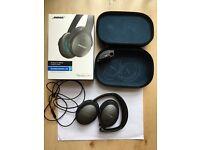 Bose Quiet Comfort 25 Noise Cancelling Headphones