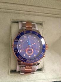 Men's watches in box