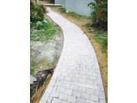 Paving layers