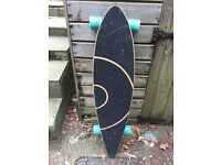 Urban Beach Longboard 41'