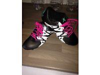 Adidas 15.1 x football boots
