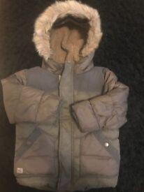 Next jacket 2-3y