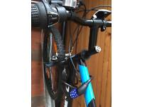 Bike plus Sold Secure Gold U-Lock