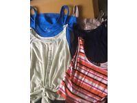 Size 6-8 clothes bundle