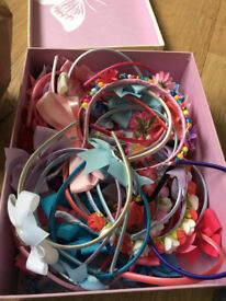 Childrens hairbands