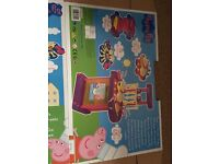Peppa Pig Toy Cooker