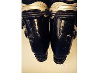 Ski Boots - UK Size 7, EU Size 39-40