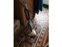 Vax duet master s7 series steam mop