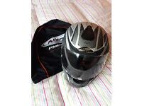 Brand New Nitro Motorbike Helmet.