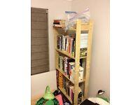 Free IKEA Bookcase