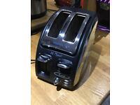 Recall 2slice toaster