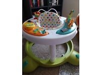Baby Walker for sale - perfect condition