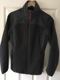 Waterproof jacket small