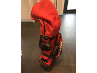 Srixon cart golf bag