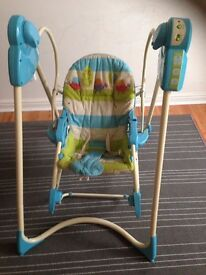 Baby craddle good condition