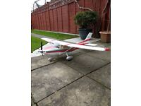 Cessna Radio Controlled Model Aircraft