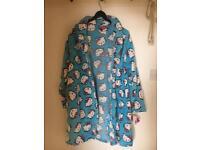 Brand new Hello Kitty robe