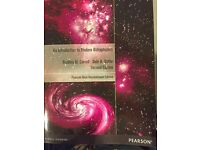 An Introduction to Modern Astrophysics Carroll, Bradley W.