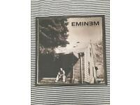 Eminem. The Marshall Mathers LP