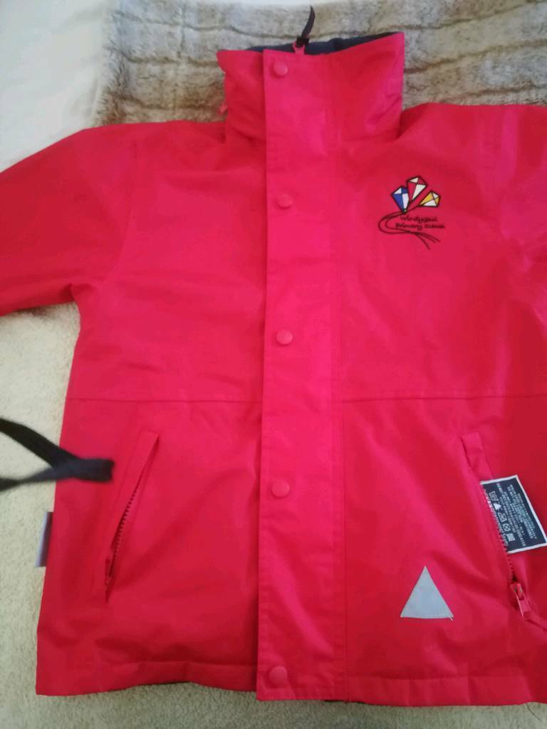 Windygoul Primary School Jacket | in Tranent, East Lothian | Gumtree