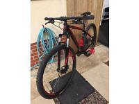 Specialized Rockhopper Sport 29er mountain bike