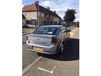 Vauxhall Vectra 2007 silver Hatchback Disel for sale 500£