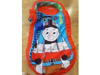 Thomas ready bed
